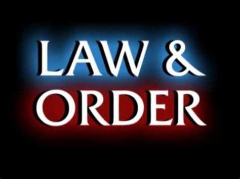 Law And Order Ci Antithesis - buywritegetessaycom
