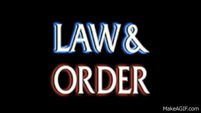 Law and order criminal intent anti thesis cast